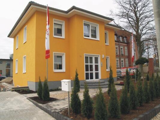 Town & Country Musterhaus Leipzig
