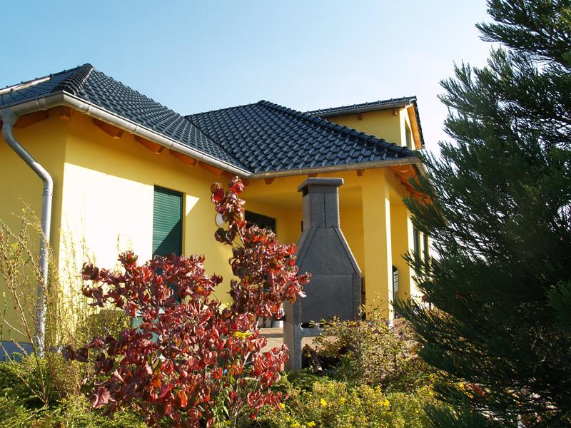 Musterhäuser Haus kaufen in Leipzig Potsdam Delitzsch